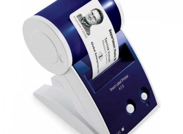 Smart Label Printer 450 Driver Download